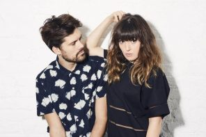 UK Duo Oh Wonder Drop Infectious New Single 'Hallelujah'
