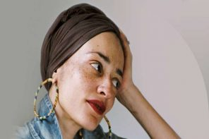 Zadie Smith Will Be Spending An Evening In Conversation at the Sydney Opera House